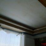 Lijsten plafond